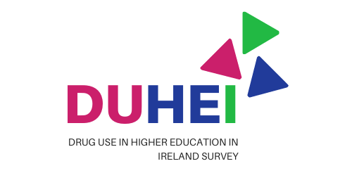 Drug Use in Higher Education in Ireland Survey